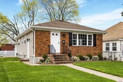 230 Evans Ave, Elmont, NY 11003 - MLS#: 3120424