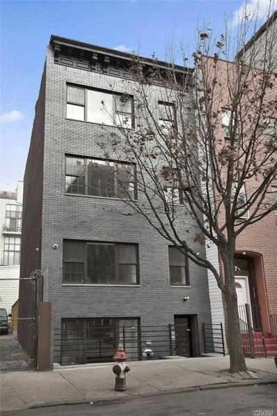 57 Stagg St, Brooklyn, NY 11206 - MLS#: 3120440