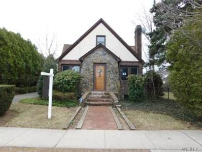28 Chestnut St, Hicksville, NY 11801 - MLS#: 3120450