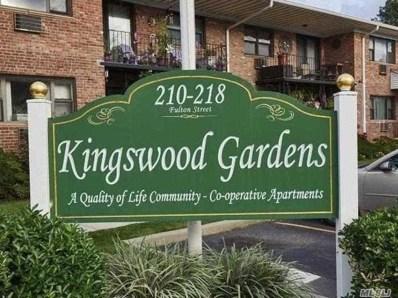 210 Fulton St, Farmingdale, NY 11735 - MLS#: 3120456