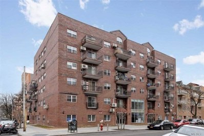 141-18 Cherry Ave UNIT 4D, Flushing, NY 11355 - MLS#: 3120461