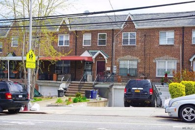 51-19 69th St, Woodside, NY 11377 - MLS#: 3120468