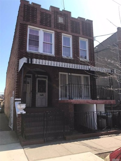 255 E 55th St, Brooklyn, NY 11203 - MLS#: 3120492