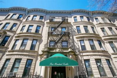 412 8th Ave, Brooklyn, NY 11215 - MLS#: 3120506