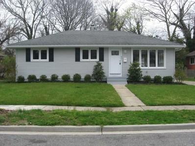 931 Essex Ct, W. Hempstead, NY 11552 - MLS#: 3120524