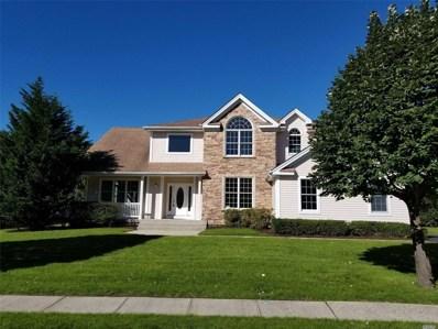 127 Elmwood Dr, Dix Hills, NY 11746 - MLS#: 3120525