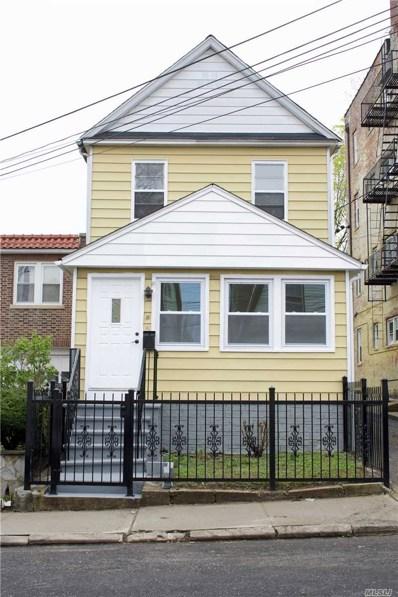 5 Oakley Pl, mount Vernon, NY 10550 - MLS#: 3120600
