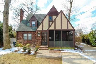 22 Oak Ct, Merrick, NY 11566 - MLS#: 3120624