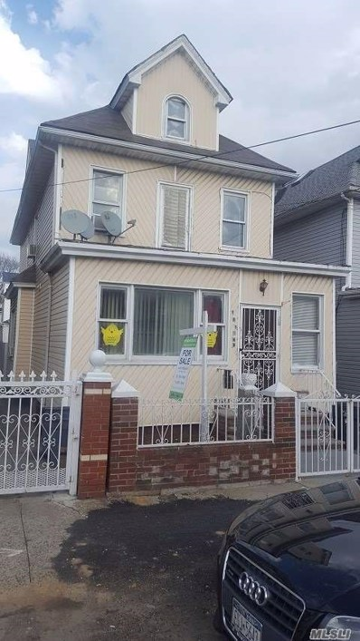 101-49 130th Street, Richmond Hill S., NY 11419 - MLS#: 3120639
