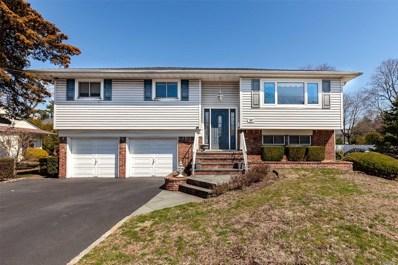64 New South Rd, Hicksville, NY 11801 - MLS#: 3120672