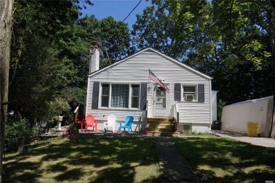 147 Hickory Rd, Rocky Point, NY 11778 - MLS#: 3120787