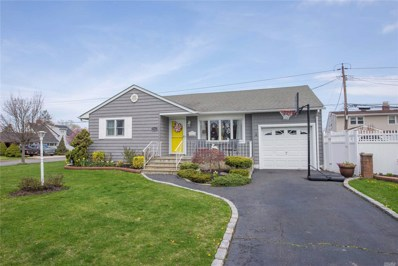 3161 Cherrywood Dr, Wantagh, NY 11793 - MLS#: 3120951