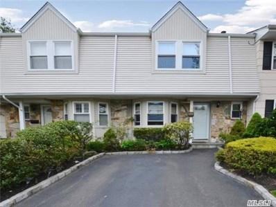 58 Manors Dr, Jericho, NY 11753 - MLS#: 3121016