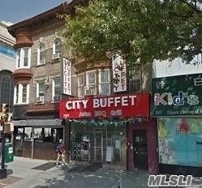 1053 Flatbush Ave, Brooklyn, NY 11226 - MLS#: 3121020