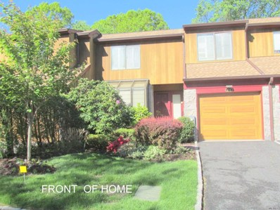 124 The Crescent UNIT 124, Roslyn Heights, NY 11577 - MLS#: 3121030