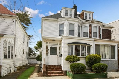 87-34 75 St, Woodhaven, NY 11421 - MLS#: 3121158