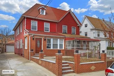 638 E 53rd St, East Flatbush, NY 11203 - MLS#: 3121163