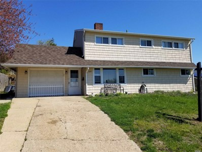 259 Sprucewood Dr, Levittown, NY 11756 - MLS#: 3121191