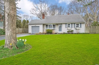 16 Maple Ave, Bellport, NY 11713 - MLS#: 3121192