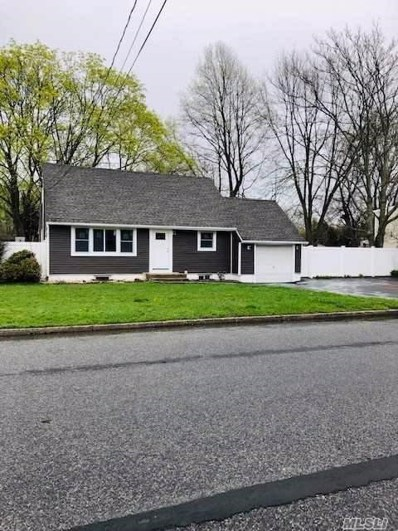 93 Applegate Dr, Central Islip, NY 11722 - MLS#: 3121296