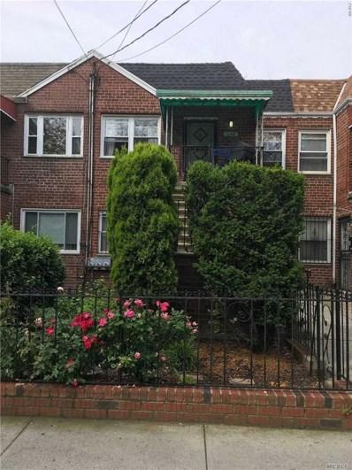 948 E 105th St, Brooklyn, NY 11236 - MLS#: 3121372