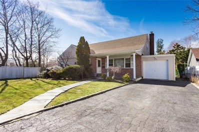 2678 Rockaway Ave, Oceanside, NY 11572 - MLS#: 3121383