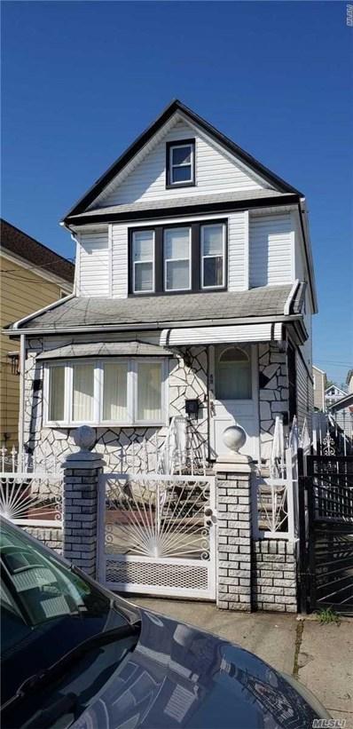 89-30 187th St, Hollis, NY 11423 - MLS#: 3121421