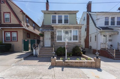 117-18 12th Ave, College Point, NY 11356 - MLS#: 3121522