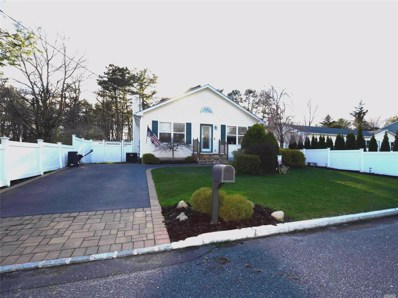 336 Tyler Ave, Miller Place, NY 11764 - MLS#: 3121549