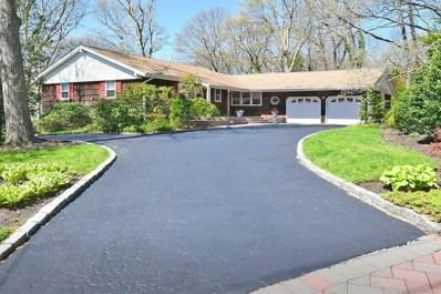 18 Chatham Pl, Dix Hills, NY 11746 - MLS#: 3121555