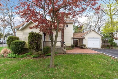 31 Schiller Ave, Huntington Sta, NY 11746 - MLS#: 3121557