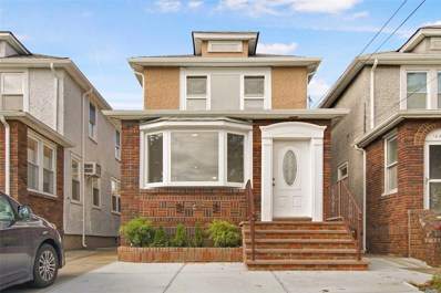 164-22 97th St, Howard Beach, NY 11414 - MLS#: 3121564