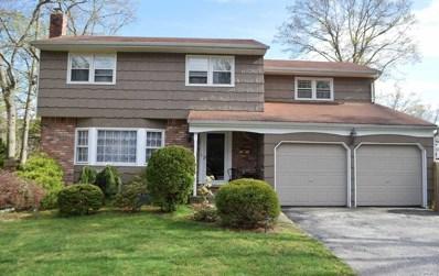 396 Nicolls Rd, Deer Park, NY 11729 - MLS#: 3121598