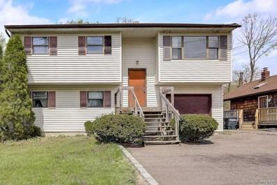 167 Bellerose Ave, E. Northport, NY 11731 - MLS#: 3121627