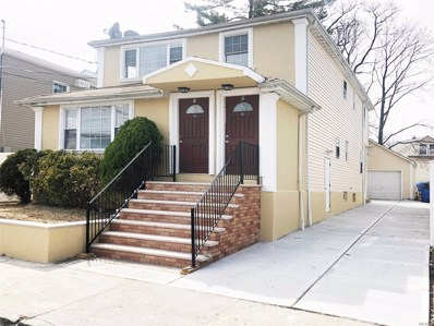 141-30 185th St St, Springfield Gdns, NY 11413 - MLS#: 3121664