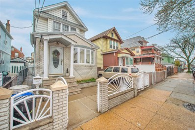 107-57 114th, Richmond Hill, NY 11419 - MLS#: 3121706