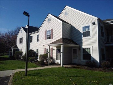 51 Fairview Cir, Middle Island, NY 11953 - MLS#: 3121709