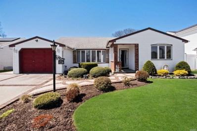 1226 Campbell Rd, Wantagh, NY 11793 - MLS#: 3121757