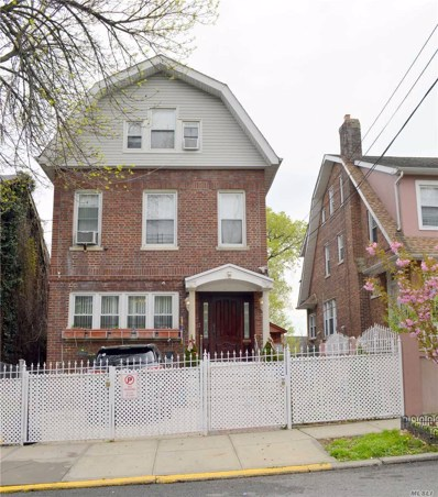 182 W 180 St, Bronx, NY 10453 - MLS#: 3121816