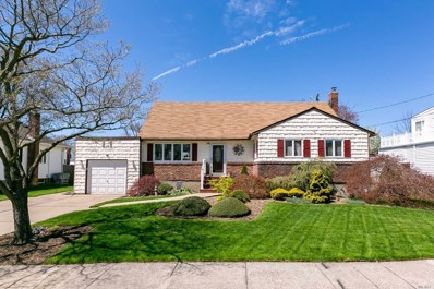 588 Center Dyer Ave, West Islip, NY 11795 - MLS#: 3121890