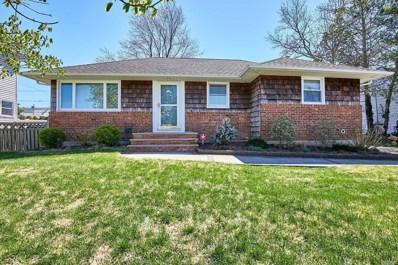 847 Colridge Rd, Wantagh, NY 11793 - MLS#: 3121938