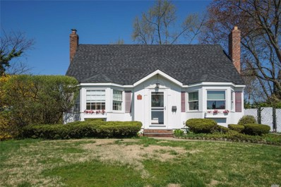 276 Well Ct, Seaford, NY 11783 - MLS#: 3121961