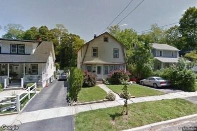 80 Woodbury Rd, Huntington, NY 11743 - MLS#: 3121975