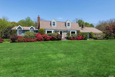 60 Hunters Dr, Muttontown, NY 11791 - MLS#: 3121981