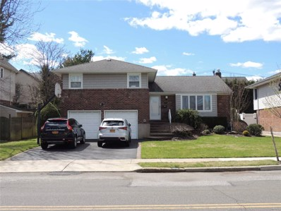 1536 Holiday Park Dr, Wantagh, NY 11793 - MLS#: 3121990
