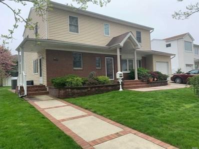 907 Cedarhurst St, N. Woodmere, NY 11581 - MLS#: 3121996