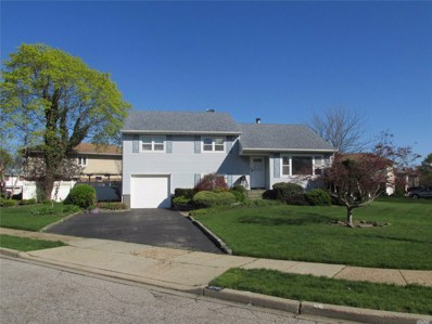 3791 Lynn Ln, Wantagh, NY 11793 - MLS#: 3122012