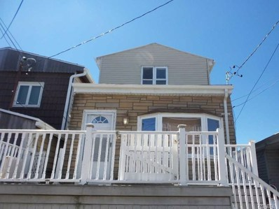 108 E 6th Rd, Broad Channel, NY 11693 - MLS#: 3122024