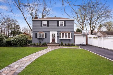 2910 Cambridge Rd, Wantagh, NY 11793 - MLS#: 3122048