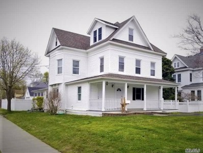 140 Rider Ave, Patchogue, NY 11772 - MLS#: 3122068